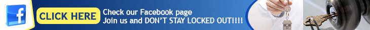 Join us on Facebook - Locksmith Chatsworth